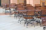 евтини дървени столове за басейн