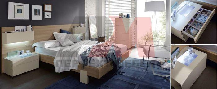 Вашата луксозна спалня