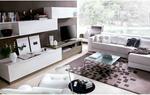 модерни поръчкови мебели за дневна