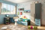 Проект на детска стая по проект за тинейджър София
