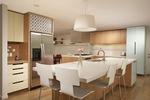 Мебели за модерна кухня луксозна