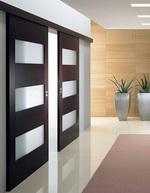 първокласни интериорни плъзгащи врати