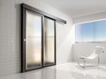 солидни  интериорни плъзгащи врати