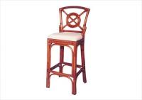 Бар стол от ратан 7675-2257
