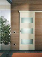 плъзгащи интериорни врати със стъкло висококачествени