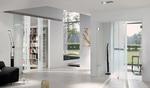 висококачествени стъклени плъзгащи врати