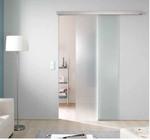 ненарушими  стъклени плъзгащи врати