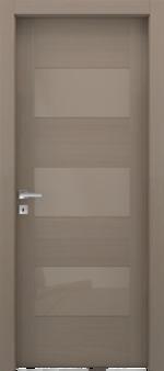 интериорни врати фладерен дъб луксозни