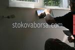 шпакловка на стени и тавани по поръчка