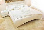 Спални с тапицерия по индивидуални проекти 806-2735
