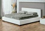 Спални с тапицерия по идея на клиента 809-2735