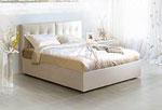 Индивидуални поръчки на спални с тапицерия 811-2735