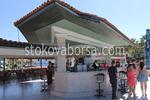 изграждане на летен бар за хотел