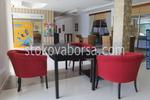 Хотелски мебели и обзавеждане за лоби барове на хотели