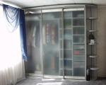 Масивни гардероби по поръчка - изпълнение на класически модели и нестандартни проекти