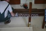 фирма за монтиране на дървени парапети