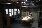 производство на дървени портални врати по поръчка