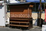 Индивидуален проект за изработка на будка от дървен материал