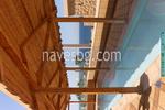 дървени покривни конструкции по поръчка