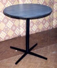 Кръгла маса с един крак