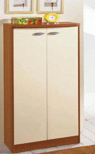 Шкаф за обувки с размери 126/72/38см