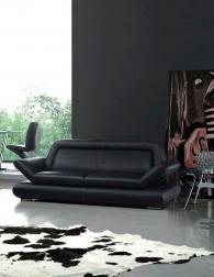 Стилен диван тройка 220/98/85см