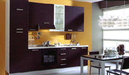 Модели кухни