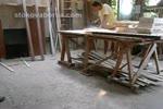 производство на дървени прозорци