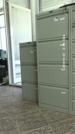 Предлагаме разнообразие от метални картотеки с 7 чекмеджета