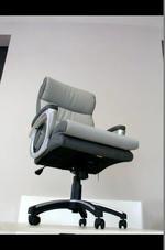 Индивидуални поръчки на офис столове до 130 кг.